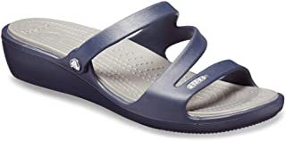 Crocs Women's Patricia Wedge Sandal