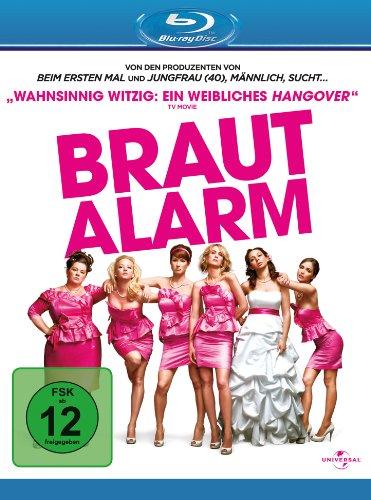 Brautalarm [Blu-ray]
