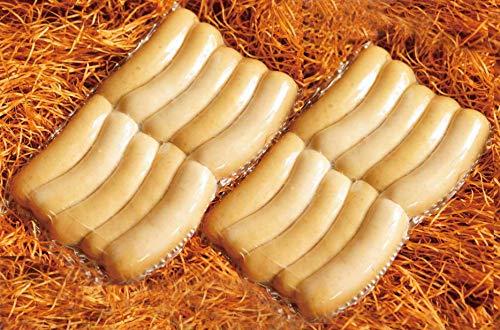 減塩ウインナー「100g当たり塩分0.6g」減塩無添加ウインナー■匠技で作る無添加減塩ドイツウインナーソーセージ20本(内容量360g以上・10本×2パック)(添加油肉不使用・自然材料100%)★クール冷凍便配送
