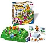 Ravensburger 21330 Funny Bunny Kids Age 4 Years and up-Un Divertido y rápido Juego Familiar Que Puedes Jugar más y más