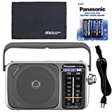 Panasonic RF-2400D / RF-2400 Portable FM/AM...