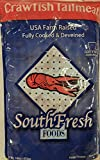 Louisiana Crawfish Tail Meat 1lb (1lb)