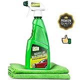 GREEN DUCK® Waterless Car Wash & Wax | Dry Car Wash | Just