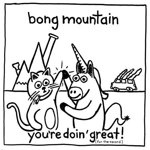 Bong Mountain