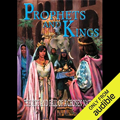 Prophets and Kings cover art