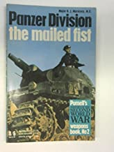 Panzer Division: the Mailed Fist