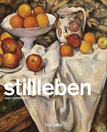 Stillleben: Kleine Reihe - Genres