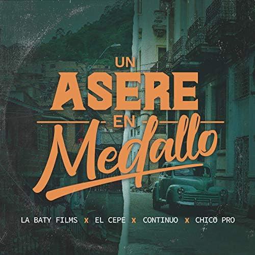 La Baty Films