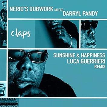 Sunshine & Happiness (Luca Guerrieri Remix)