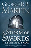 GAME OF THRONES 3 PART 1 STORM OF SWORDS (JUEGO DE TRONOS): Book 3 (A Song of Ice and Fire)