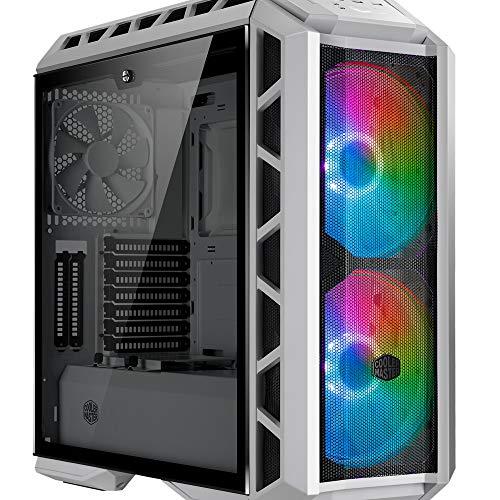 Cooler Master MasterCase H500P Mesh ARGB Blanco