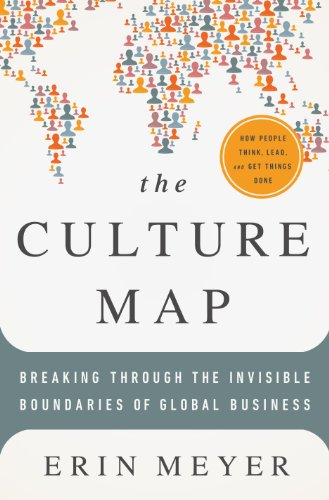 Prof. Emi Osono Book recommendations: The Culture Map: Breaking Through the Invisible Boundaries of Global Business by [Erin Meyer]