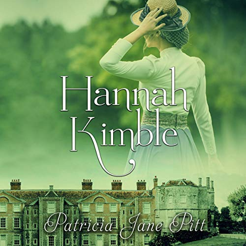 Hannah Kimble cover art
