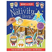 The Nativity Story (Make and Play)