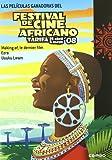 Festival de cine africano. Tarifa 08 [DVD]