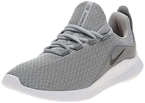 Nike Herren Viale Sneakers, Mehrfarbig (Wolf Black-Cool Grey 001), 40 EU