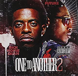 Amazon com: homie - Rich Homie Quan