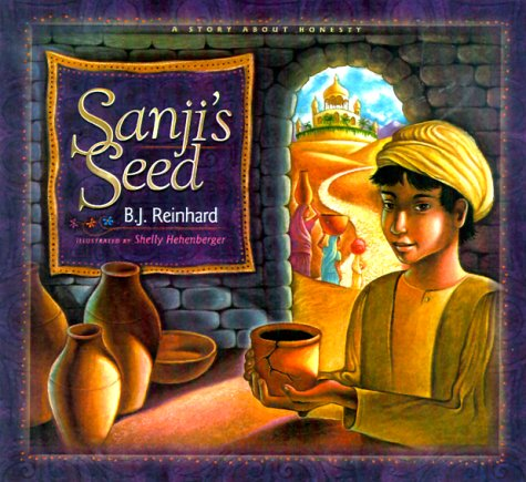 Sanji's Seed