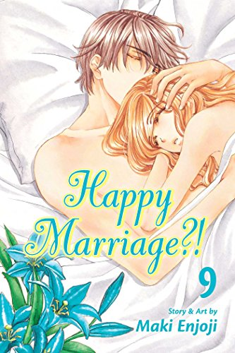 HAPPY MARRIAGE GN VOL 09