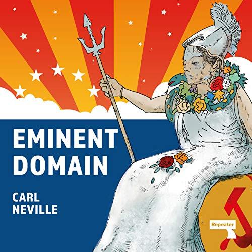 Eminent Domain cover art