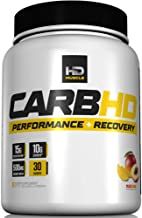 HD Muscle – Carb HD 810g Peach Mango Estimated Price : £ 41,90