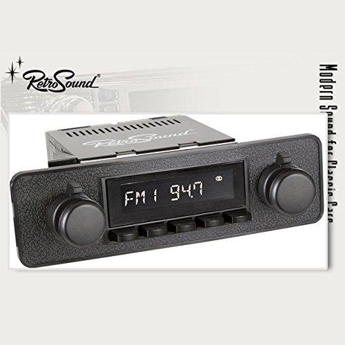High Frequency RETROSOUND Funk Fernbedienung für Model One