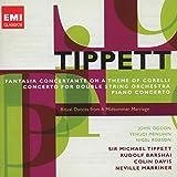 20th Century Classics: Tippett