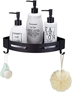 Best corner suction shower caddy Reviews