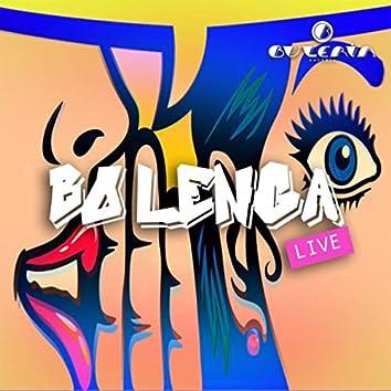 Bo Lenga (Live)