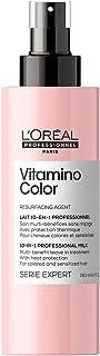 L'Oréal Professionnel Paris | Spray 10 in 1 multiuso per capelli colorati Vitamino Color Serie Expert, Formula anti-sbiadi...