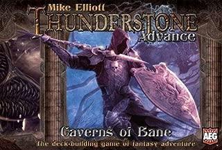 Alderac Entertainment Group Thunderstone Advance Caverns of Bane