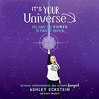 It's Your Universe audiobook cover art