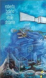 Etoile distante de Roberto Bolaño