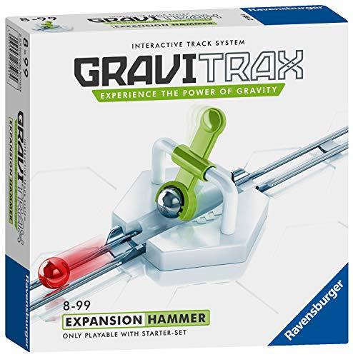 Ravensburger 27598 Gravitrax Gravity Martillo, Accesorio, 8+