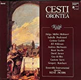 Pietro Antonio Cesti: Orontea; Opera en 3 actes - HM 1100/02 - Vinyl Box
