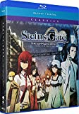 STEINS;GATE コンプリート Blu-ray BOX ス...[Blu-ray/ブルーレイ]