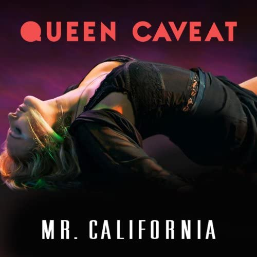 Queen Caveat