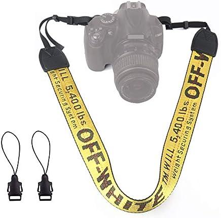 Alins Camera Shoulder Strap Fashion Universal Neck Belt...