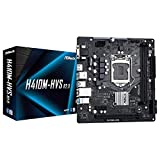 ASRock MB Intel 1151 H410M-HVS R2.0