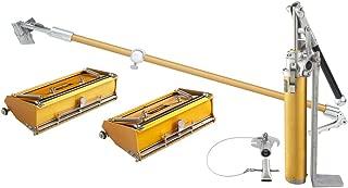 TapeTech TTFBC Flat Box Combo Set