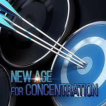 New Age for Concentration – The Best Study Music for Brain Power, Improve Concentration, Exam Study, Focus on Learning, Enhance Mmemory