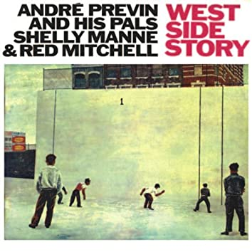West Side Story (Remastered)