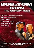 Bob & Tom Radio: The Comedy Tour [DVD] [Import]
