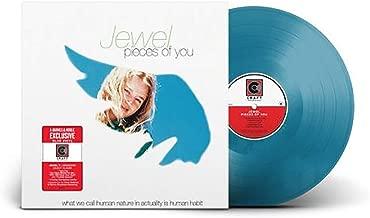 Pieces Of You - Exclusive Limited Edition Blue 2XLP Vinyl