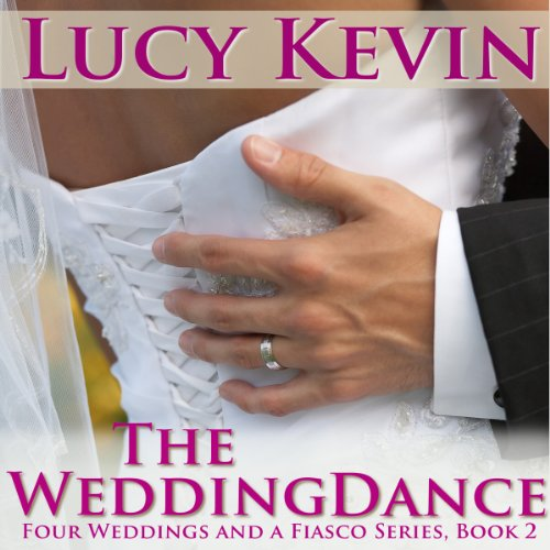 The Wedding Dance  audiobook cover art