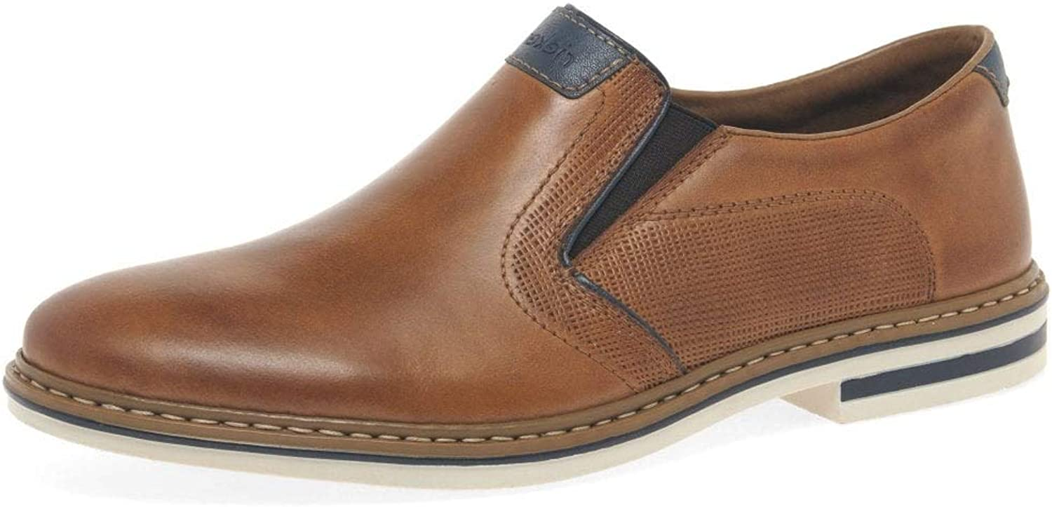 Rieker Kirk Mens Casual Slips On shoes
