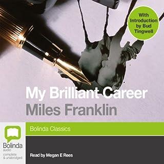 My Brilliant Career cover art