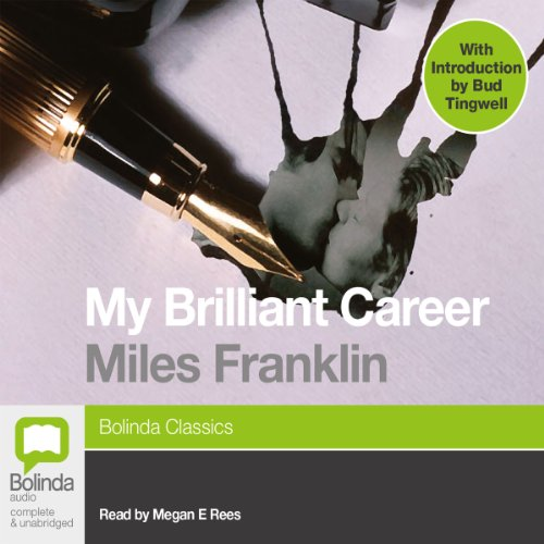 My Brilliant Career cover art