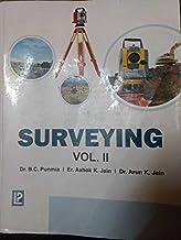 Surveying Vol 2 BC Punmia, Ashok Jain , Arun Jain
