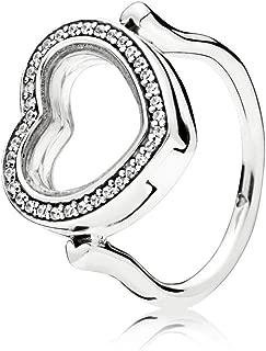Best pandora floating ring Reviews